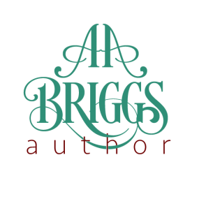AA Briggs – author